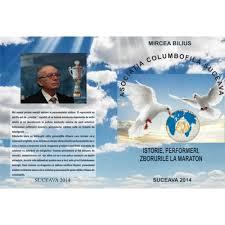 Carte columbofila - Dr. Bilius Mircea