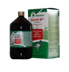 Gervit-W-1l