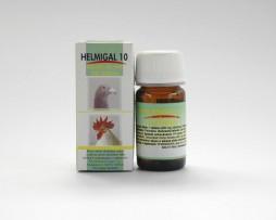 Helmigal - pastile viermi