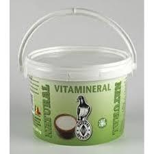 Vitamineral 2,5kg