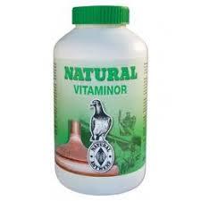 Vitaminor 850g
