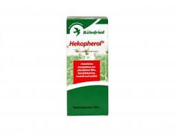 hekopherol