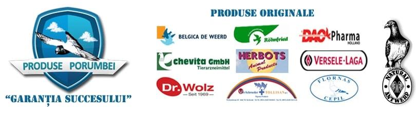 Produse Porumbei