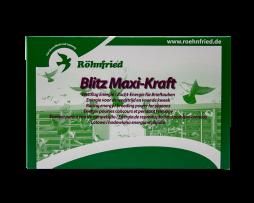 Blitz-Maxi-Kraft