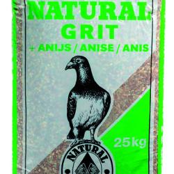 GRIT natural
