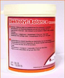 electrolyt-bala