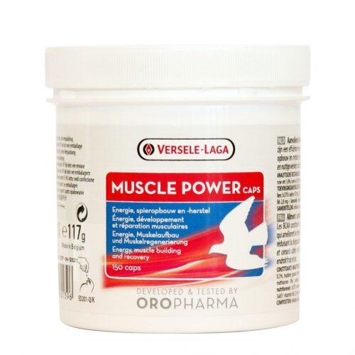 muscle_power_150_pastile_produse_porumbei